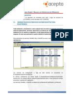 Manual para bajar y subir servicios.pdf