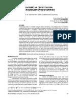 Interdisciplinary Treat Planning Chapter