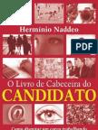 livro de cabeceira do candidato