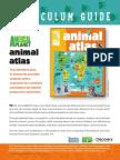Animal Planet Animal Atlas Curriculum Guide