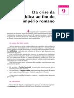 Telecurso 2000 - Ensino Fund - História Geral 09