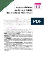 Telecurso 2000 - Ensino Fund - História Geral 13