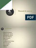 Manual de Marca1