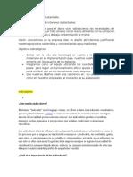 informacion sobre empresas