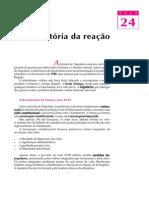 Telecurso 2000 - Ensino Fund - História Geral 24