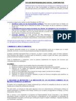 Punto5 -Plan Estrategico de Rsc
