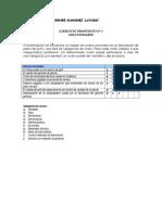 Trabajo Contabilidad Gerencial (Ejercicios Del 1-3)