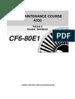 cf6 80e1 components location mechanical fan valve rh scribd com PW4000 Engine Manual PW4000 vs PW6000