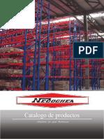 Catalogo de Productos Version 1.6