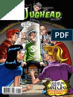 Archies Pal Jughead 206