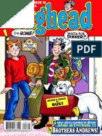 Archies Pal Jughead 207