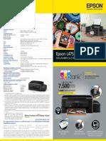Manual Epson