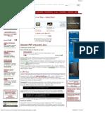 [Dicas-L] Gerando PDF Utilizando Java