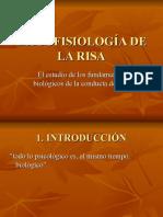 Fundamentos Biol%F3gicos de La Risa