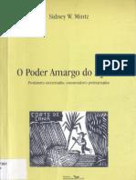 Sidney W. Mintz_ Christiane Rufino Dabat (Ed., Trans.)-O Poder Amargo Do Açúcar_ Produtores Escravizados, Consumidores Proletar