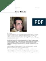 Las Mentiras de Luis