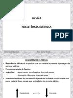 Aula Eletricidade Resistência_01