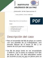 Informe Tres Expo