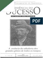 A Essência do Sucesso [Martin Claret].pdf