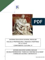 Manual Cultura IV