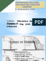 01.- Conceptos Basicos de Curvas de Remanso