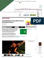 Cristo Redentor é Destruído Em Nova Animação Nacional - 07-10-2012 - Ilustrada - Folha de S