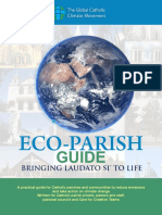 Eco Parish Guide