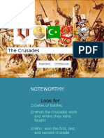the crusades   1