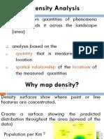 GIS Spatial Analysis 3