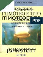 A Mensagem de 1 Timóteo e Tito.pptx