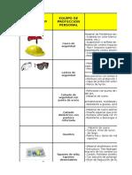 Normas de EPP