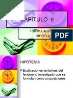 Capitulo 6 Sampieri 2007