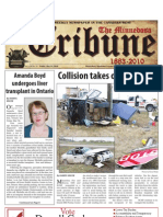 Front Page - May 14,2010