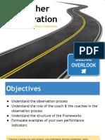 qcomp observation framework intro