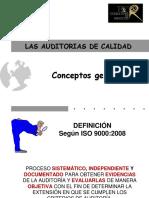 Auditorías de Calidad (3) Sosa