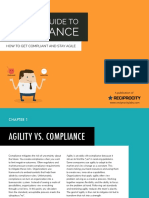 Reciprocity eBook Insiders Guide to Compliance