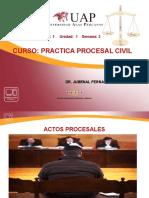 2 - Practica Procesal Civil