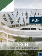 Arch - Fachadas Envolventes