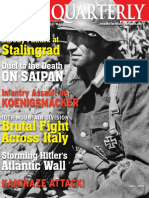 WWII Quarterly - Fall 2015 USA