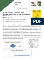Relatório António Nunes