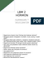 Zha - Lbm 2 Hormon
