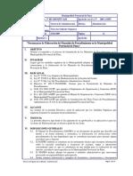 Normas Descripcion Procedimientos Municipalidad