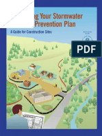 Storm Water Pollution Prevention Plan (SWPPP) Guide