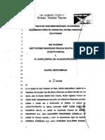 Contrato Constitucion Fide i Com is of Ls Fe