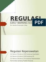 Regulasi Ews
