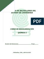 Curso regularización - Química 1