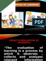 Evaluation 0000