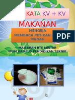Suku Kata Kvkv Mkn