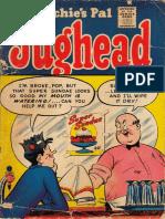 Jughead 045 (1957-12) (c2c)