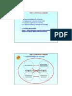 Aprendizaje y Condicionamiento Tema 11 Esquemas 2